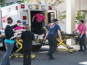 Oregon School Shooting: It's only the 45th this year