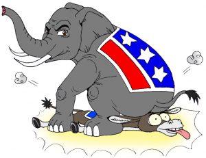 elephant-squashes-donkey